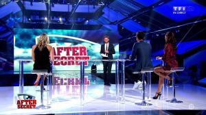 Leïla Ben Khalifa dans Secret Story l After - 22/08/15 - 05