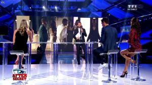 Leïla Ben Khalifa dans Secret Story l After - 22/08/15 - 06
