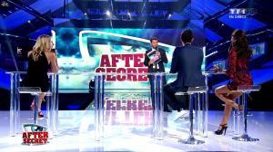 Leïla Ben Khalifa dans Secret Story l After - 22/08/15 - 07