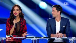 Leïla Ben Khalifa dans Secret Story l'After - 22/08/15 - 08
