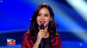 Leïla Ben Khalifa dans Secret Story l'After - 22/08/15 - 09