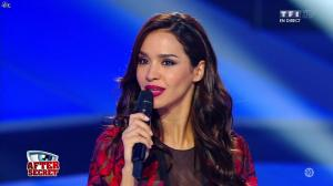 Leïla Ben Khalifa dans Secret Story l'After - 22/08/15 - 12