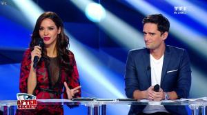 Leïla Ben Khalifa dans Secret Story l'After - 22/08/15 - 13