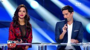 Leïla Ben Khalifa dans Secret Story l'After - 22/08/15 - 14
