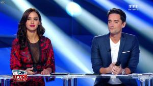 Leïla Ben Khalifa dans Secret Story l'After - 22/08/15 - 15