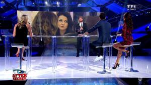 Leïla Ben Khalifa dans Secret Story l'After - 22/08/15 - 16