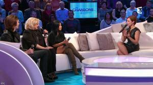 Natasha St Pier et Anggun dans les Chansons d'Abord - 30/01/14 - 020