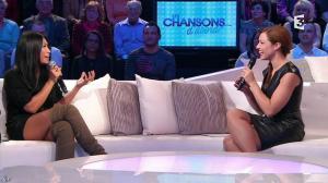 Natasha St Pier et Anggun dans les Chansons d'Abord - 30/01/14 - 025