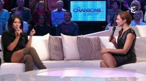 Natasha St Pier et Anggun dans les Chansons d'Abord - 30/01/14 - 026