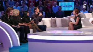 Natasha St Pier et Anggun dans les Chansons d'Abord - 30/01/14 - 086