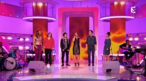 Natasha St Pier et Camille Lou dans les Chansons d'Abord - 30/01/14 - 102