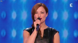 Natasha St Pier dans les Chansons d'Abord - 30/01/14 - 001