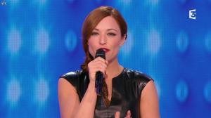 Natasha St Pier dans les Chansons d'Abord - 30/01/14 - 002