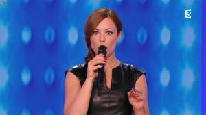 Natasha St Pier dans les Chansons d'Abord - 30/01/14 - 005