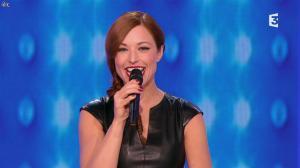 Natasha St Pier dans les Chansons d'Abord - 30/01/14 - 009