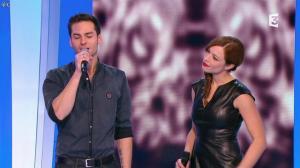 Natasha St Pier dans les Chansons d'Abord - 30/01/14 - 013