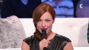 Natasha St Pier dans les Chansons d'Abord - 30/01/14 - 016