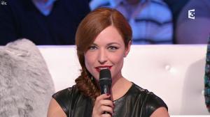Natasha St Pier dans les Chansons d'Abord - 30/01/14 - 022