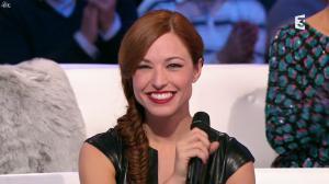 Natasha St Pier dans les Chansons d'Abord - 30/01/14 - 031