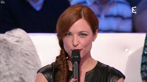 Natasha St Pier dans les Chansons d'Abord - 30/01/14 - 046