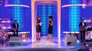 Natasha St Pier dans les Chansons d'Abord - 30/01/14 - 050