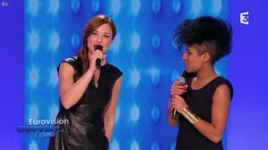 Natasha St Pier dans les Chansons d'Abord - 30/01/14 - 051