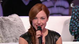 Natasha St Pier dans les Chansons d'Abord - 30/01/14 - 066