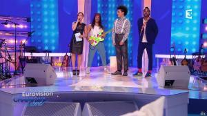 Natasha St Pier dans les Chansons d'Abord - 30/01/14 - 071