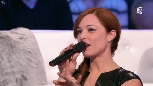 Natasha St Pier dans les Chansons d'Abord - 30/01/14 - 088