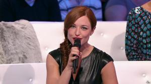 Natasha St Pier dans les Chansons d'Abord - 30/01/14 - 090
