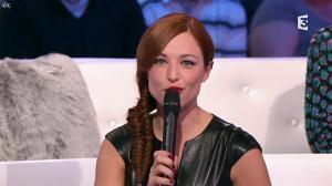 Natasha St Pier dans les Chansons d'Abord - 30/01/14 - 091
