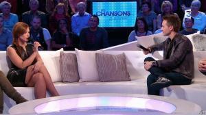 Natasha St Pier dans les Chansons d'Abord - 30/01/14 - 095