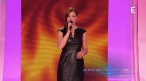 Natasha St Pier dans les Chansons d'Abord - 30/01/14 - 097