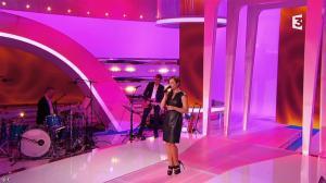 Natasha St Pier dans les Chansons d'Abord - 30/01/14 - 098