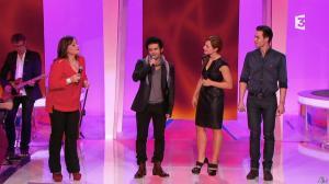 Natasha St Pier dans les Chansons d'Abord - 30/01/14 - 099