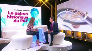 Ophélie Meunier dans le Tube - 27/02/16 - 12