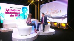Ophelie Meunier dans le Tube - 27/02/16 - 30