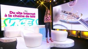Ophelie Meunier dans le Tube - 27/02/16 - 34
