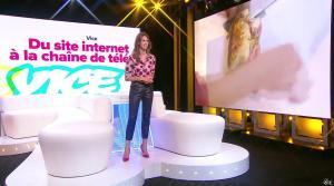 Ophelie Meunier dans le Tube - 27/02/16 - 36