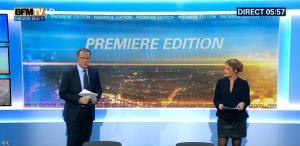 Pascale de la Tour du Pin dans Premiere Edition - 08/12/15 - 03