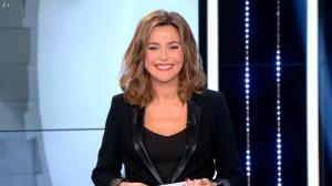 Sandrine Quétier dans 50 Minutes Inside - 07/11/15 - 01