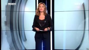 Sandrine Quétier dans 50 Minutes Inside - 07/11/15 - 02