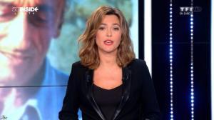Sandrine Quétier dans 50 Minutes Inside - 07/11/15 - 03
