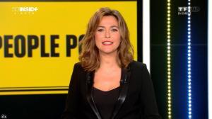 Sandrine Quétier dans 50 Minutes Inside - 07/11/15 - 05