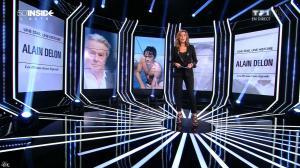 Sandrine Quétier dans 50 Minutes Inside - 07/11/15 - 09