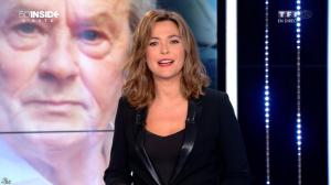 Sandrine Quétier dans 50 Minutes Inside - 07/11/15 - 11