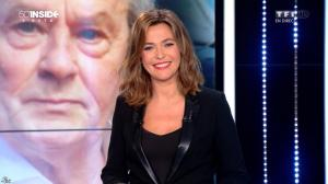 Sandrine Quétier dans 50 Minutes Inside - 07/11/15 - 12