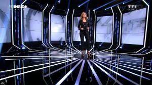 Sandrine Quétier dans 50 Minutes Inside - 07/11/15 - 13