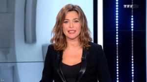 Sandrine Quétier dans 50 Minutes Inside - 07/11/15 - 14
