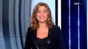 Sandrine Quétier dans 50 Minutes Inside - 07/11/15 - 15